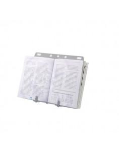 Leggio Book-Lift Fellowes - argento - 21140