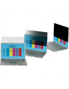 "Schermi Privacy 3M - Laptop - 12,1"" - 16:10 - 16,3 cm - 26,1 cm - 76604"