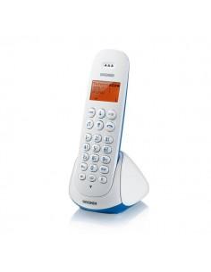 Telefono Cordless colorato Brondi - azzurro - 10273841