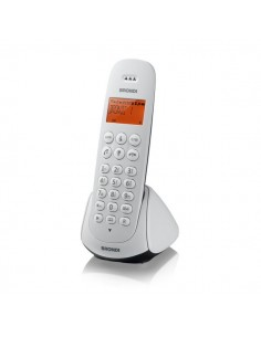 Telefono Cordless colorato Brondi - nero - 10273840