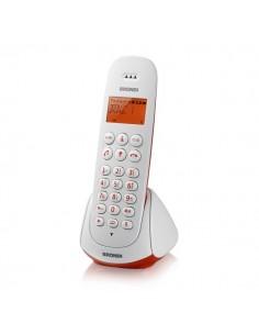 Telefono Cordless colorato Brondi - rosso - 10273842