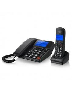 Telefono doppio Brondi - nero - 10273760