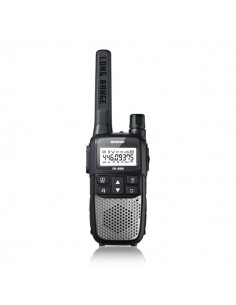 Walkie Talkie FX-490 Brondi - fino a 12 km - FX- 10090870(conf.2)
