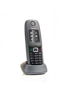 Telefono cordless professionale R 650 H Gigaset - nero/grigio - S30852-H2762-R121