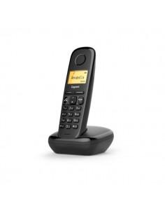 Telefono Cordless A 270 Gigaset - nero - S30852-H2812-K101