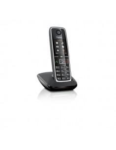 Telefono Cordless C 530 Gigaset - nero - S30852-H2512-K101
