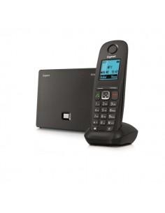 Telefono Cordless A 540 IP Gigaset - nero - S30852-H2607-K103