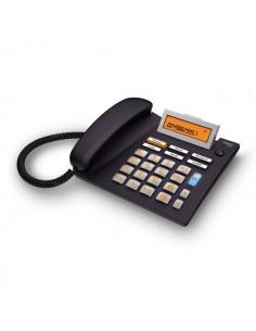 Telefono con filo Euroset 5040 Big button Gigaset - nero - S30350-S211-E301
