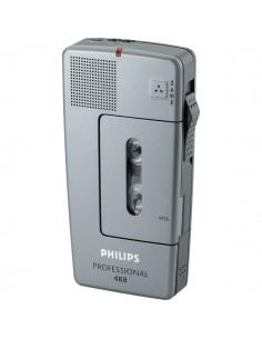 Pocket Memo Analogici Philips - Argento - LFH 488