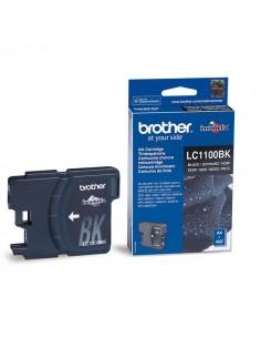 Originale Brother inkjet cartuccia 1100 - nero - LC-1100BK