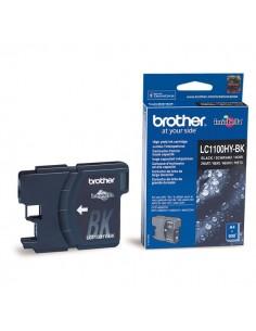 Originale Brother inkjet cartuccia A.R. 1100 - nero - LC-1100HYBK
