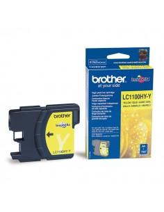 Originale Brother inkjet cartuccia A.R. 1100 - giallo - LC-1100HYY