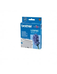 Originale Brother inkjet cartuccia 970 - ciano - LC-970C