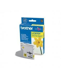 Originale Brother inkjet cartuccia 970 - giallo - LC-970Y