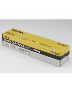 Originale Brother laser toner 200 - nero - TN-200