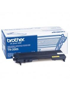 Originale Brother laser toner 2005 - nero - TN-2005
