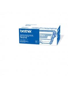 Originale Brother laser toner 2100 - nero - TN-2110