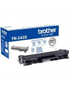 Originale Brother laser toner - nero - TN-2420