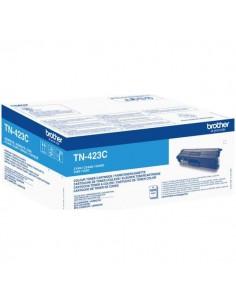 Originale Brother laser toner A.R. - ciano - TN-423C