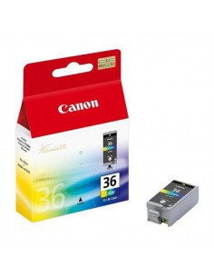 Originale Canon inkjet serb. ink. CLI-36 - 12 ml - colore - 1511B001