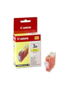 Originale Canon inkjet serb. ink. BCI-3EY - 13 ml - giallo - 4482A002