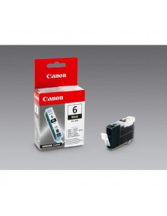 Originale Canon inkjet serb. ink. BCI-6BK - 13 ml - nero - 4705A002
