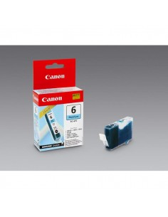 Originale Canon inkjet serb. ink. BCI-6 PC PHOTO - 13 ml - ciano foto - 4709A002