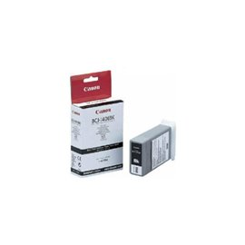Originale Canon inkjet serb. ink. BCI-1401BK - 130 ml - nero - 7568A001
