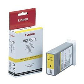 Originale Canon inkjet serb. ink. BCI-1401Y - 130 ml - giallo - 7571A001