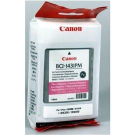 Originale Canon inkjet serb. ink. Pigment BCI-1431PM - 130 ml - magenta foto - 8974A001
