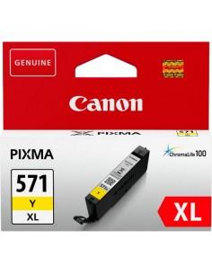 Originale Canon inkjet cartuccia A.R. CLI-571Y XL - giallo - 0334C001