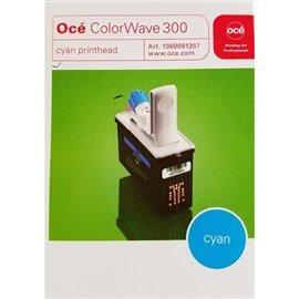 Originale Canon inkjet testina di stampa OCé WAVE 300 - ciano - 1060091357
