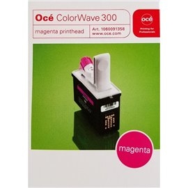 Originale Canon inkjet testina di stampa OCé WAVE 300 - magenta - 1060091358