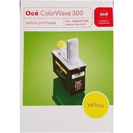 Originale Canon inkjet testina di stampa OCé WAVE 300 - giallo - 1060091359