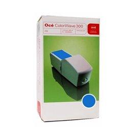 Originale Canon inkjet inchiostro OCé WAVE 300 - 350 ml - ciano - 1060091361