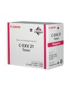 Originale Canon laser toner C-EXV21M - 260 ml - magenta - 0454B002AA