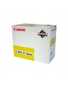 Originale Canon laser toner C-EXV21Y - 260 ml - giallo - 0455B002AA