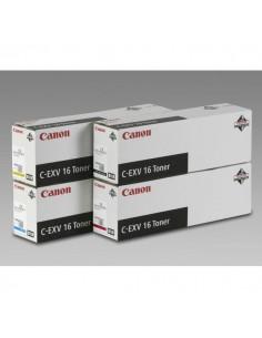 Originale Canon laser toner C-EXV16Y - 530 ml - giallo - 1066B002AA