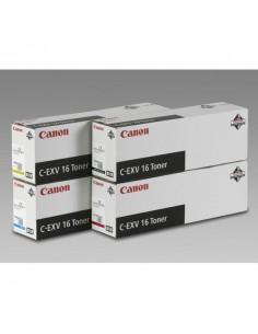 Originale Canon laser toner C-EXV16C - 550 ml - ciano - 1068B002AA