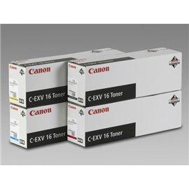 Originale Canon laser toner C-EXV16BK - 550 ml - nero - 1069B002AA