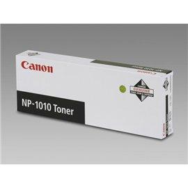 Originale Canon laser conf. 2 toner NP1010 - 105 x 2 ml - nero - 1369A002
