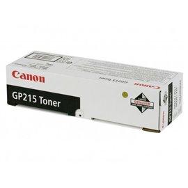 Originale Canon laser toner GP215 - 530 ml - nero - 1388A002