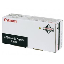 Originale Canon laser conf. 2 toner GP300/400 - 530 x 2 ml - nero - 1389A003AA