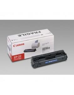 Originale Canon laser toner EP-22 - nero - 1550A003