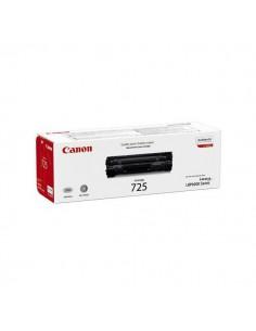 Originale Canon laser toner CRG 725 - nero - 3484B002