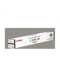 Originale Canon laser toner C-EXV34 - nero - 3782B002AA