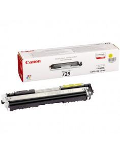 Originale Canon laser toner 729 Y - giallo - 4367B002