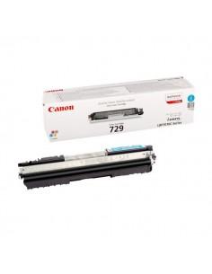 Originale Canon laser toner 729 C - ciano - 4369B002