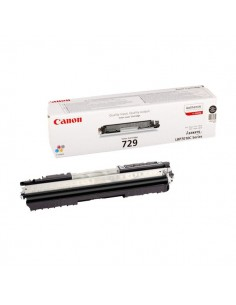 Originale Canon laser toner 729 BK - nero - 4370B002