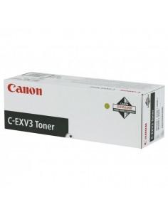 Originale Canon laser toner C-EXV3BK - 795 ml - nero - 6647A002AA